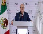 México: Procurador anuncia detención de involucrados en desaparición de 43 estudiantes