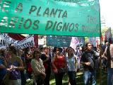 Histórico: 3.315 compañeros pasan a planta en la provincia de Santa Fe