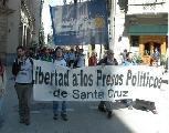 Santa Cruz: Comienza Juicio a 5 trabajadores de la CTA