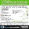 Semana de Reciclado Electr�nico en Palermo! del s�bado 8 al 15 de noviembre