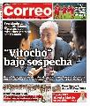 Per�: Corrupci�n seguir� pese a Vitocho, el parlamentario