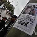 Jujuy: 8 meses sin Rosal�a Luc�a Quiroga, una v�ctima palpale�a m�s