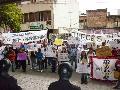 Tucum�n: Pueblo Tolomb�n, �Urgente amenaza de desalojo!