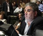 Legislatura Porte�a: Diputado del PRO amenaza a Marcelo Ramal