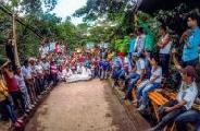 Colombia: Polic�a y minera desalojan a campesinos en Santander