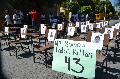 Ayotzinapa en la memoria colectiva. Un recuerdo que insiste y resiste