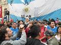 Jujuy: Multitudinario rechazo a la pol�tica salarial del gobierno