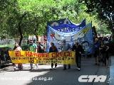 Organizaciones en lucha frente al Estado negador