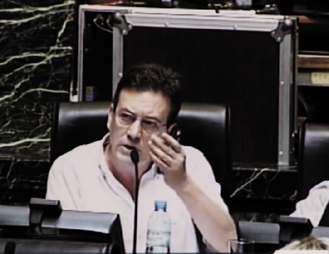 Legislatura Porteña:...