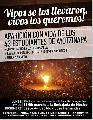 Jornada de movilización por los 43 estudiantes de Ayotzinapa