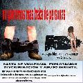 Leyes de Bolivia que dicen que luchan contra la trata de personas