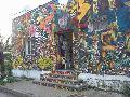 �Mural de intervenci�n colectiva culminado!
