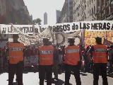 Legalidad: �Cerco� a la lucha de clases