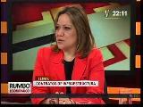 Perú: Congreso, ¿dijo toda la verdad Patricia Benavente?