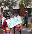 Per�: Putis-Ayacucho, La matanza de campesinos por el ej�rcito