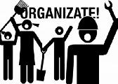 Movilizaci�n para combatir el trabajo en negro y la desocupaci�n