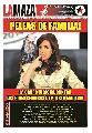 Revista La Maza Edici�n Verano 2015
