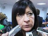 """Diana Conti: """"Los indígenas son culpables de sus muertes."""""""