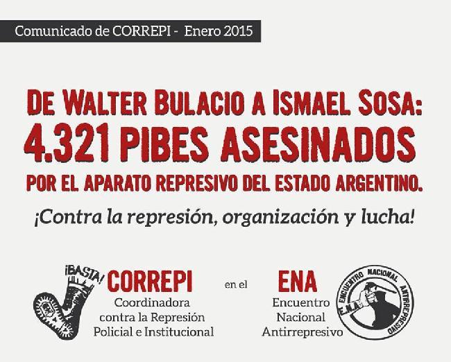 De Walter Bulacio a ...