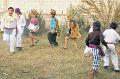 Ense�anza ancestral: Educaci�n con perspectiva maya