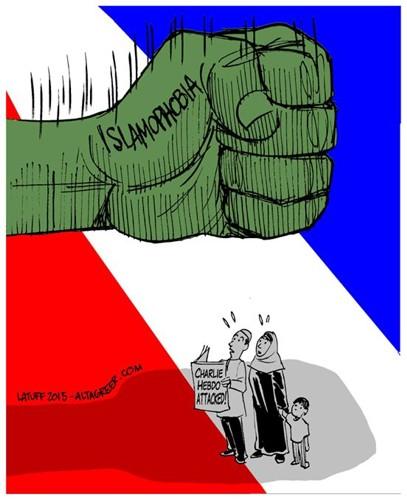 Francia: Lo más peli...