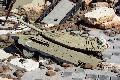 Museo de la resistencia de Hezbollah. Mlita (L�bano), el sagrado coraz�n de la yihad