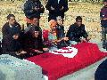 Viaje a la tumba del m�rtir Mohamed Bouazizi. Revoluci�n tunecina. (Documental)