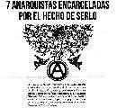 Operaci�n Pandora: la criminalizaci�n de los movimientos sociales anarquistas