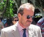 Gabriel Ganón, Defensor Público de Santa Fe