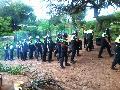Desalojo en Colalao: Asamblea permanente en resguardo del territorio comunitario