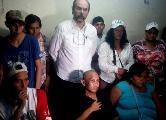 Secuestro y tortura racista contra joven qom en Chaco