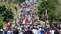 Indígenas panameños retomarán protestas contra hidroeléctrica