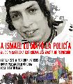 Cba. / A Ismael lo mató la policía: marcha lunes 02/02 - 19hs