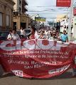 Congreso de CICOP para retomar el plan de lucha