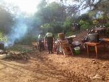 Tucumán: violento desalojo a 14 familias diaguitas de la Comunidad Indio Colalao