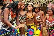 Indígenas panameños impedirán construcción de hidroeléctrica