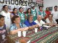 Jujuy: La Intersindical planteó a Diputados el rechazo al nuevo proyecto de Paritarias