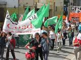 Paritaria al rojo vivo: asambleas, paros y protestas