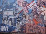 La violencia e impunidad policial no se toma vacaciones