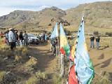Denuncia mapuche en el Sur