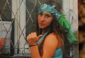 Nicol Romero, de 15 a�os, desaparecida desde el 10 de marzo