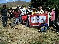 Urgente: Nueva amenaza de desalojo en territorio diaguita