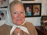 Nora Corti�as: �No entend�a qu� era ser feminista hasta que se llevaron a mi hijo�