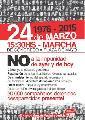 1976-2015: Documento del 24 de marzo