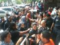 La fiscal pidió seis años y siete meses para Yanina González