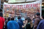 Corral de Bustos: Niegan derechos a los compa�eros