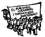 Docentes bonaerenses se movilizar�n en La Plata el pr�ximo martes 17