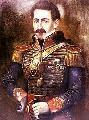 El Gran Mariscal Domingo Nieto de regreso al Perú