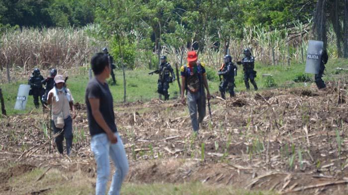 Cauca: Agresión sistemática, señalamiento y amenaza al proceso de Liberación de la Madre Tierra