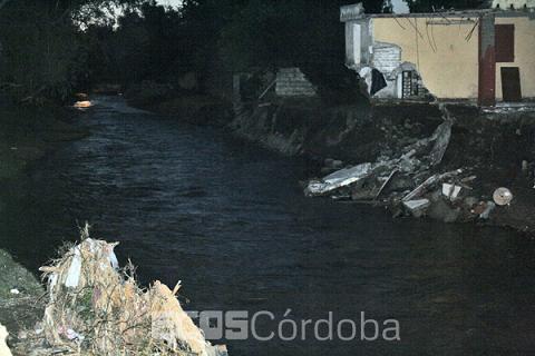Inundaciones en Córd...